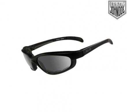 John Doe Highland-Photochromic zonnebril, Zwart (1 van 1)