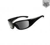 Reno zonnebril - Zwart