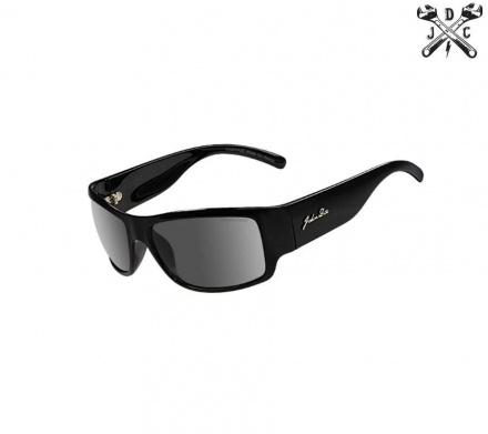 Kamikaze zonnebril - Zwart