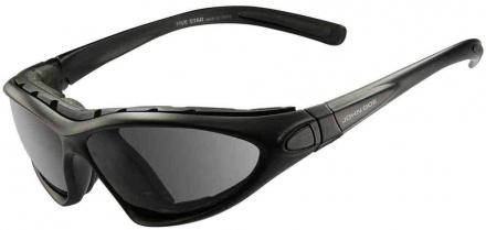 Fivestar-photocromatic zonnebril - Zwart