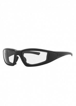Roadking-Photocromatic zonnebril - Zwart