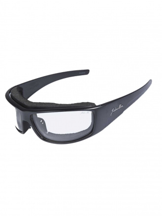 Sunliner Photochromatic zonnebril - Zwart
