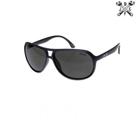 Mechanix zonnebril - Zwart-Grijs