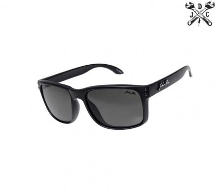 Ironhead zonnebril - Zwart-Grijs