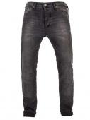 Ironhead Jeans - Zwart