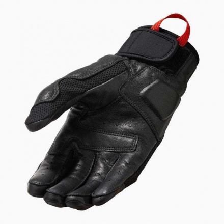 REV'IT! Gloves Caliber, Zwart (2 van 2)