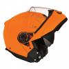 SMK Motorhelm , Glide Basic, Oranje (Afbeelding 2 van 2)