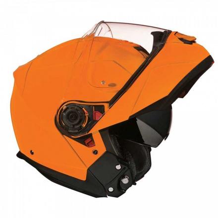 SMK Motorhelm , Glide Basic, Oranje (2 van 2)