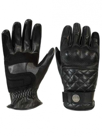 John Doe Tracker handschoen, Zwart (3 van 3)