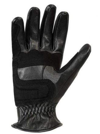 John Doe Tracker handschoen, Zwart (2 van 3)