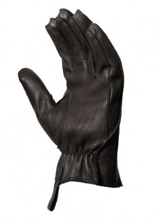 John Doe Ironhead handschoen, Zwart (2 van 2)