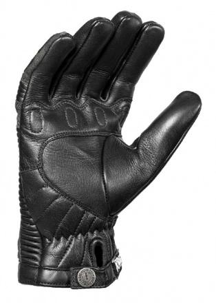 John Doe Durango handschoen, Zwart-Grijs (2 van 2)