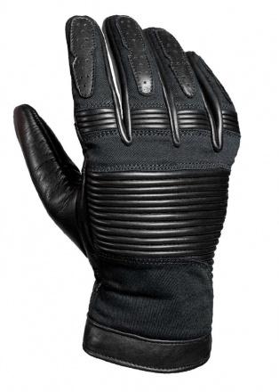 Durango handschoen - Zwart-Zwart