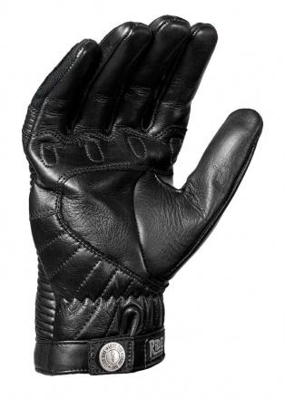 John Doe Durango handschoen, Zwart-Zwart (2 van 2)