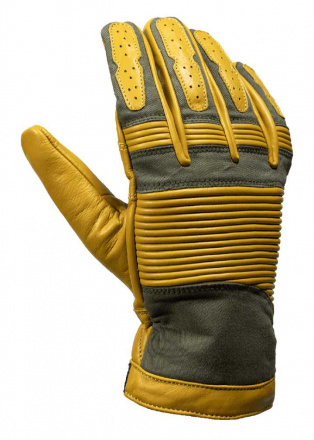 Durango handschoen - Geel
