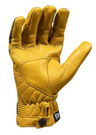 John Doe Durango handschoen, Geel (2 van 2)