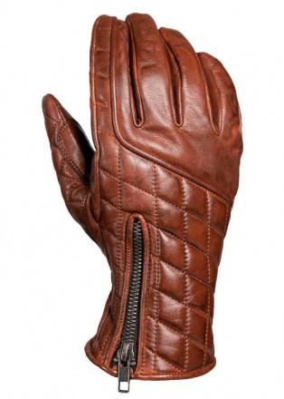 Traveler handschoen - Bruin