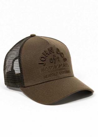 Trucker Hat - Bruin