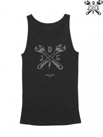 John Doe Shirt Women Classics, Zwart (1 van 1)