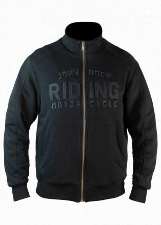 Stand Up Neck Riding - Zwart