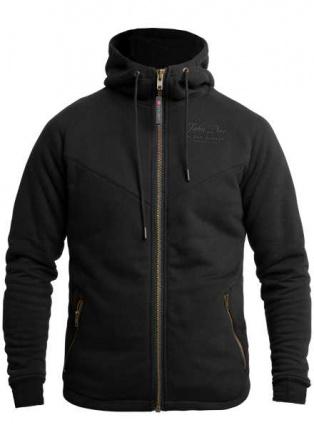 XTM Hoodie V2 - Zwart