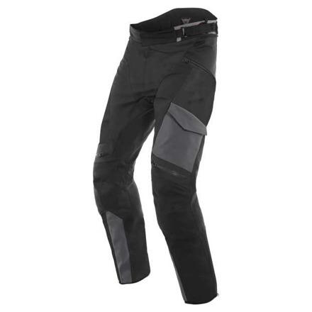 Tonale D-dry Pants Short/tall - Zwart-Grijs