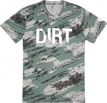 REV'IT! T-Shirt Field, Grijs (1 van 1)