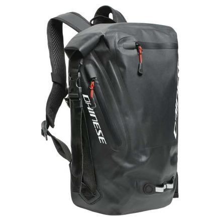 Dainese D-storm Backpack, Zwart (1 van 1)