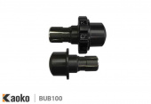 Kaoko Motor accessoires