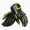 Gloves Quantum 2 - Zwart-Fluor