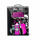 Muc-off Voordeelpakket Bike Care Essentials Kit (210.1306) - N.v.t.