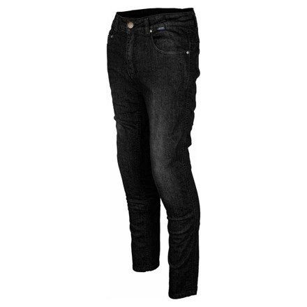Gms Jeans RATTLE MAN  (ZG75907) - Zwart