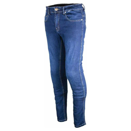 Gms Jeans RATTLE MAN  (ZG75907) - Donkerblauw