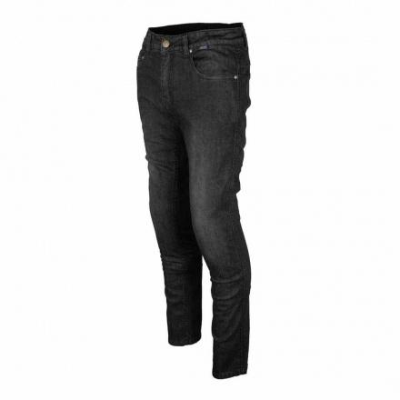 Gms Jeans RATTLE MAN  (ZG75907) - Zwart-Grijs