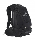 Charger Back Pack - Zwart