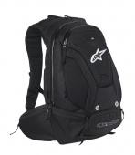 Charger Back Pack - Zwart