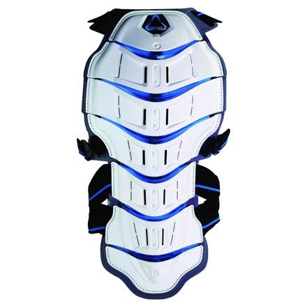 Tryonic Rug Protector Feel 3.7, Wit-Blauw (1 van 1)