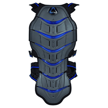 Tryonic Rug Protector Feel 3.7, Grijs-Blauw (1 van 1)
