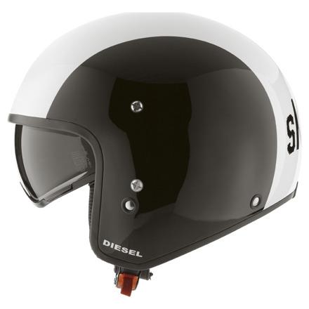 Diesel Hi-Jack SK-Y 78, Zwart-Wit (5 van 6)