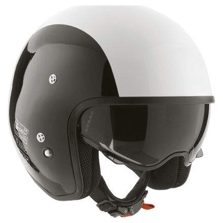 Hi-Jack SK-Y 78 - Zwart-Wit