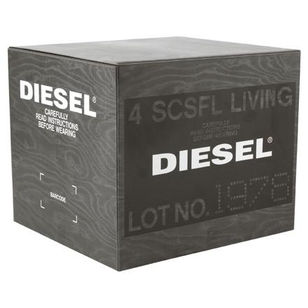 Diesel Hi-Jack SK-Y 78, Zwart-Wit (3 van 6)