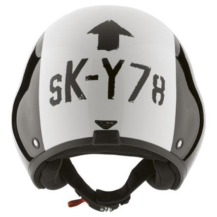 Diesel Hi-Jack SK-Y 78, Zwart-Wit (4 van 6)