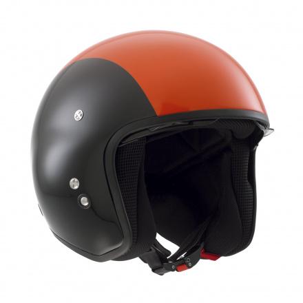 Diesel Hi-Jack, Zwart-Oranje (3 van 7)