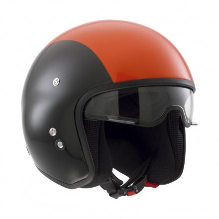 Diesel Hi-Jack, Zwart-Oranje (2 van 7)