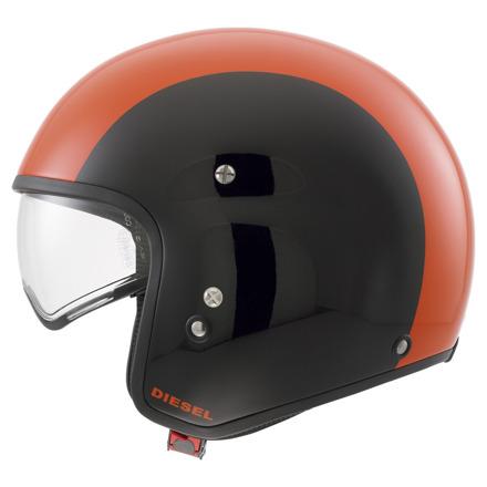Diesel Hi-Jack, Zwart-Oranje (6 van 7)
