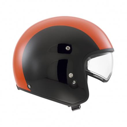 Diesel Hi-Jack, Zwart-Oranje (5 van 7)
