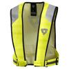 REV'IT! Vest Connector HV, Neon geel (Afbeelding 1 van 2)