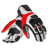 Sand Pro - Zilver-Rood