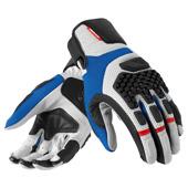 Sand Pro - Zilver-Blauw
