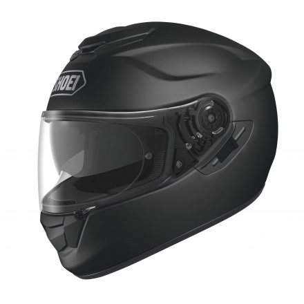 Shoei GT-Air Candy, Mat Zwart (1 van 1)